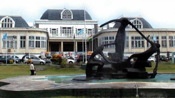 Rénovation du théâtre du Plaza : la troisième phase enclenchée