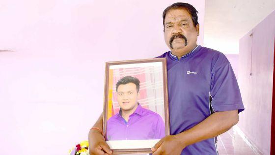Kushal meurt le jour de ses cinq ans de service dans la police