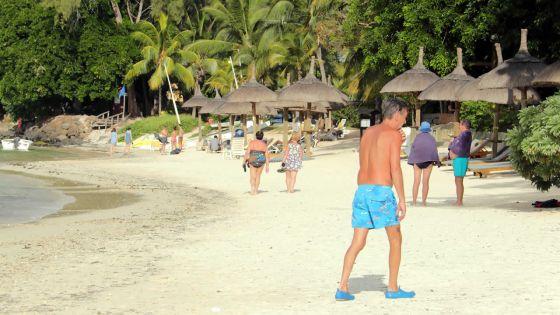 Indicateurs : les revenus touristiques chutent de Rs 1 milliarden 2019