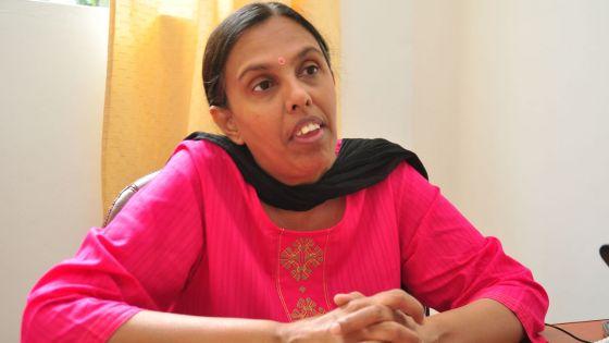 Attouchements sexuels allégués à l'Abri La Colombe : Rita Venkatasawmy dit suivre la situation de près
