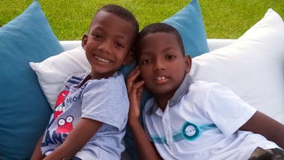 Léo veut sauver son frère Noé : «Il doit retourner pour jouer avec moi»