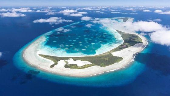 Le Royaume-Uni maintient qu'il a le droit de conserver les îles Chagos, rapporte BBC News