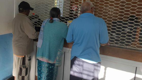 Hausse de la pension de vieillesse :331 333 Mauriciens concernés