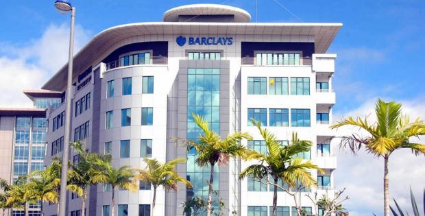 Performance : profits de Rs 2,43 milliards pour la Barclays