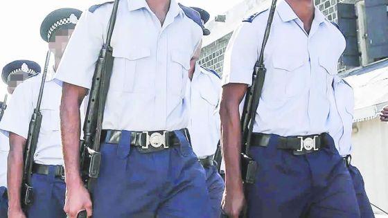 À la demande du Commissaire de police : la Cour suprême annuleune décision de l'IRP