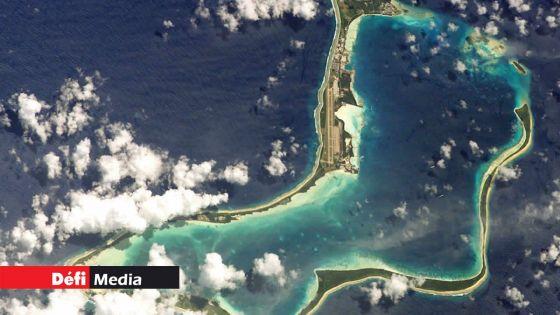 Visites dans l'archipel des Chagos : le gouvernement mauricien déplore la démarche du Haut-commissariat britannique