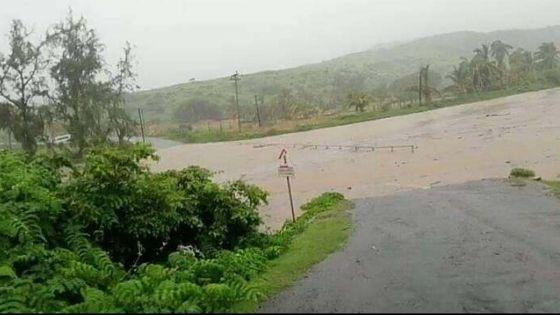 Cyclone Joaninha : plus de 400 sinistrés et 99 % des foyers privés d'électricité à Rodrigues