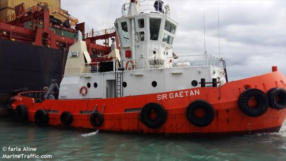 Cabinet des ministres : Une Court of Investigation sur le naufrage du Sir Gaëtan