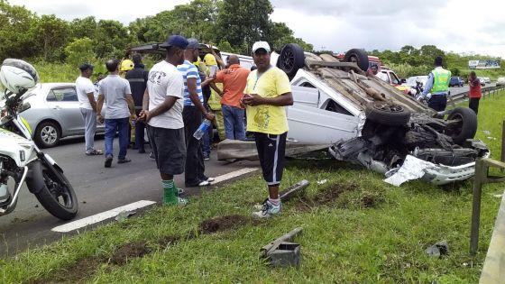 [Dossier]: Accidents de la route à Maurice - Statistiques : que révèlent les chiffres ?