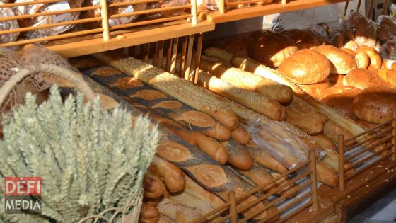 Une hausse du prix du pain réclamée