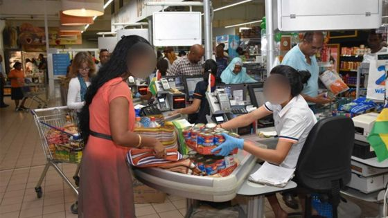 [Blog] Reopening of supermarkets: planning for food supply