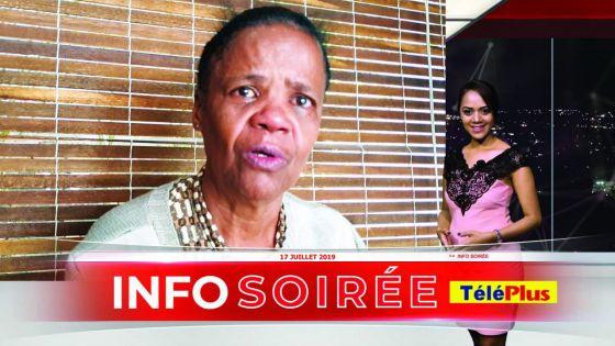 Privée de sa pension de veuve - Sylvie : « Mo pé attane mo Rs 200 000 dépi 7 ans »