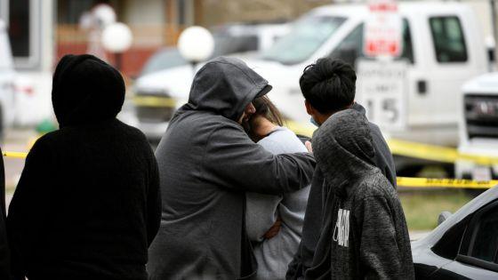 Sept morts dans des tirs lors d'une fête d'anniversaire aux Etats-Unis