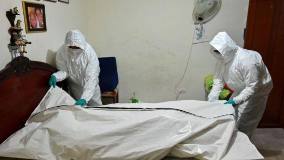 Réunion du comité d'urgence de l'OMS pour évaluer la pandémie