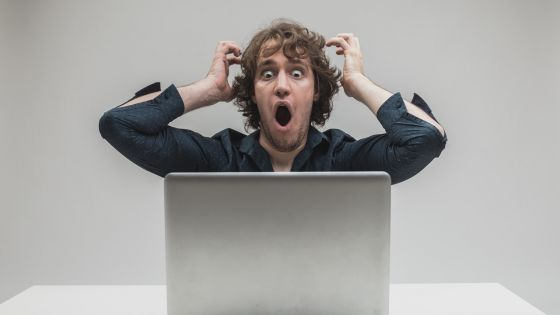 Internet : les dangers des réseaux sociaux