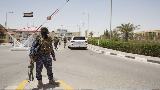 Tensions dans le Golfe : l'Iran dit avoir abattu un «drone espion américain» et parle de «ligne rouge»