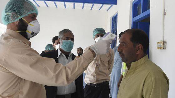 Le vice-ministre iranien de la Santé testé positif au coronavirus