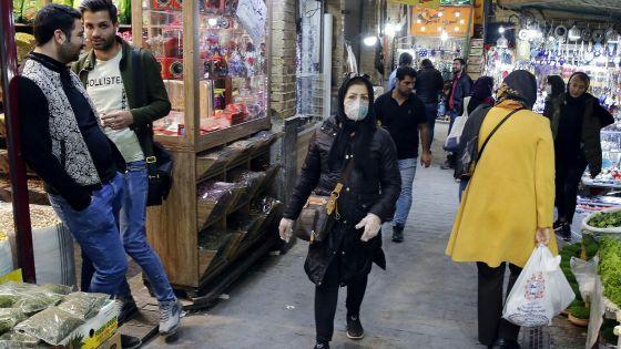 Iran : une femme de 103 ans survit au nouveau coronavirus