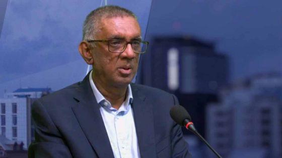 Controverses autour du scrutin du 7 novembre : suivez en direct l'interview du Commissaire électoral Irfan Rahman dans le studio de Radio Plus