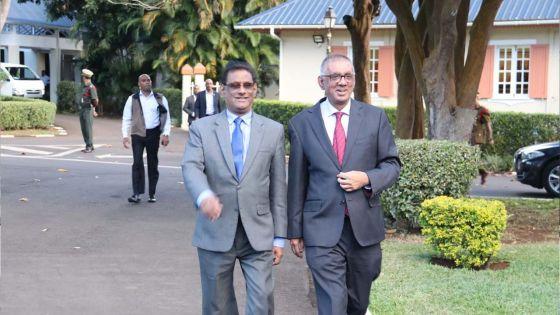 Partielle au no 7 : entre 500 et 600 fonctionnaires mobilisés pour l'élection partielle, selon le commissaire électoral