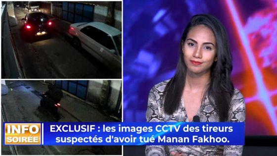 [Info Soirée] : Deux premières arrestations : ces deux hommes avaient eu maille à partir avec Fakhoo près d'une discothèque du Nord