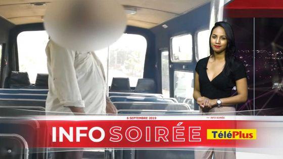 [Info Soirée] Gestes obscènes dans un bus : le receveur agressé pour avoir « kas konté »