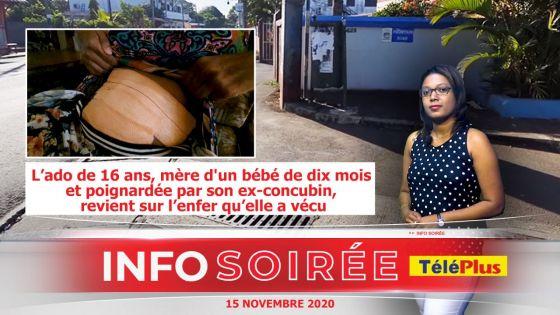 [Info Soirée] : «Mo pa ti kone li ti pe pik mwa. Mo ti krwar li pe donn mwa koud pwin»