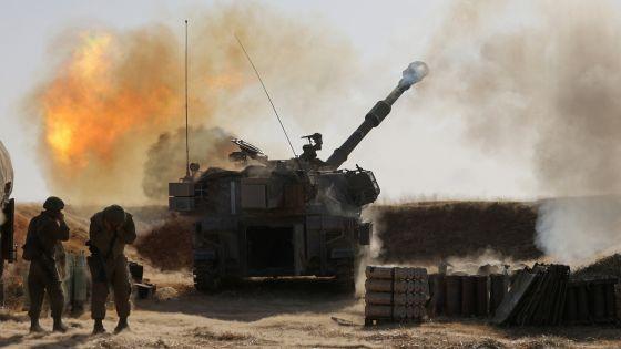 Escalade Israël-Palestine : Maurice appelle à des efforts internationaux pour «une solution juste et durable» au conflit de longue date