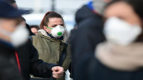 Coronavirus: troisième décès en Italie, 149 cas de contamination ; onze villes en quarantaine, l'angoisse monte