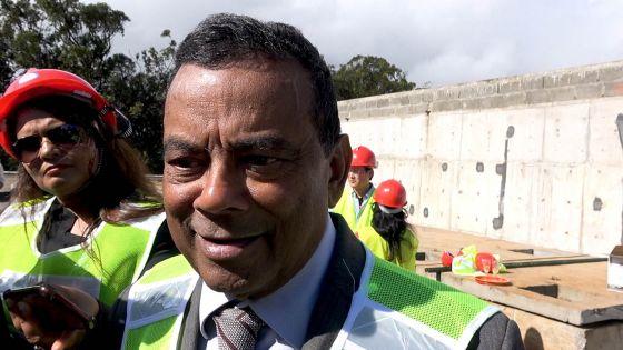 Collendavelloo affirme qu'il n'est pas pour un dialogue avec le PMSD en vue d'une alliance