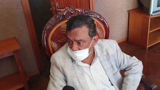 Motion de censure contre Ken Fong : «Zot inn oblize lev enn desord», dit Collendavelloo