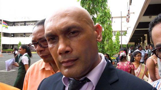 Coronavirus : «D'autres centres de quarantaine pourraient être aménagés», dit Jagutpal
