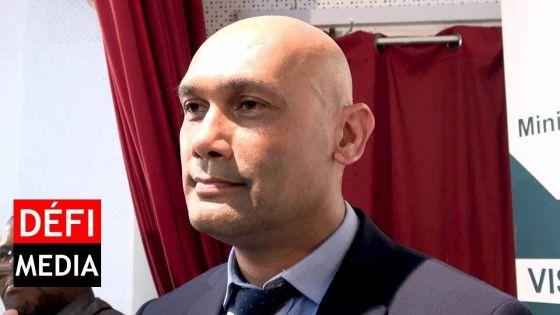 Le ministre de la Santé Kailesh Kumar Singh Jagutpal :« La plupart sur la voie de la guérison, 3 cas pas stables »