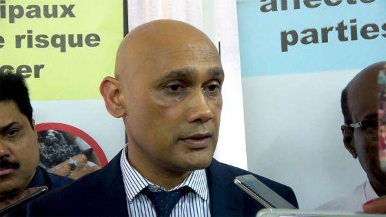 110 nouveaux médecins intègrent le service public : le ministre Jagatpal leur demande de «faire preuve de compassion»