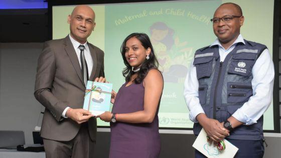 Kailesh Jagutpal : «Cela prendra du temps à diminuer le taux de césarienne à Maurice»