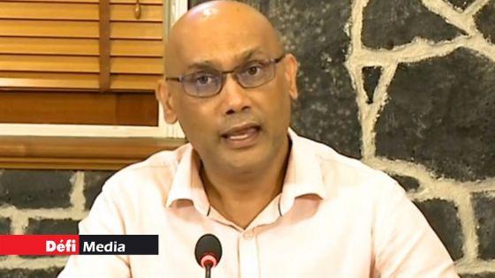 Au Cœur de l'Info : Kailesh Jagutpal sur Radio Plus ce mercredi