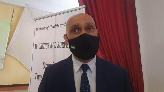 Trafic de psychotrope : « Une enquête déterminera quel médecin est impliqué », affirme le ministre Jagutpal