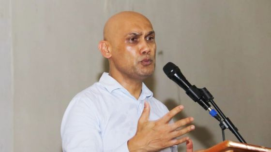 Coronavirus : Jagutpal demande aux habitants de Souillac de ne pas paniquer