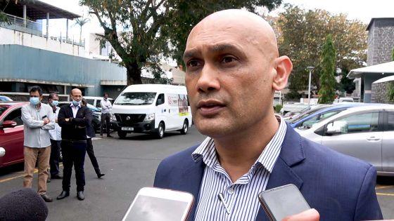Jagutpal donne des précisions sur les étrangers qui sont arrivés à Maurice
