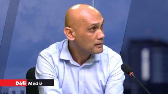 Au Coeur de l'Info : le ministre Kailesh Jagutpal invité de l'émission ce vendredi