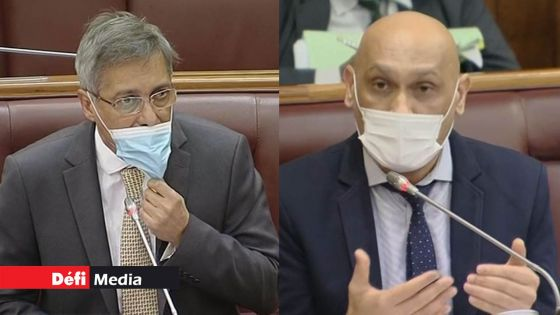 Assemblée nationale : la PNQ axée sur la pandémie de la Covid-19