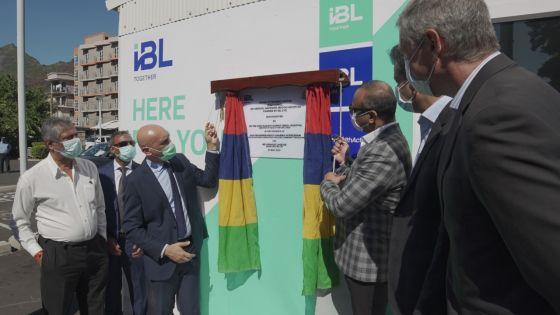 Arnaud Lagesse, CEO d'IBL : « Il est de notre devoir d'être aux côtés des autorités pour aider le pays »