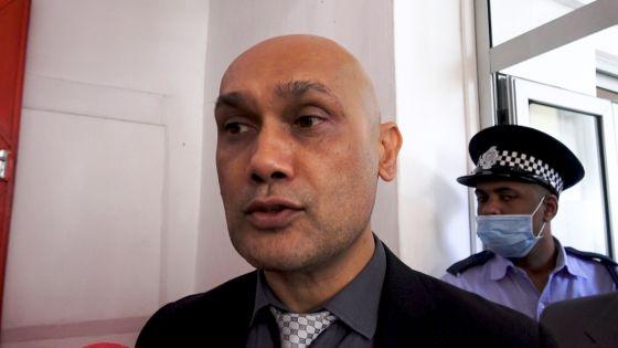 Enquête de l'Icac sur les achats médicaux : «Un ministre n'interfère à aucun moment dans l'exercice de 'procurement'», se défend Jagutpal