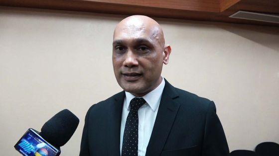 Le Dr Jagutpal : «La campagne de vaccination anti-Covid-19 étendue aux personnes de plus de 60 ans»