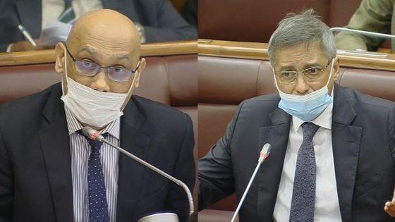 Parlement : la vaccination contre la Covid-19 au coeur de la PNQ