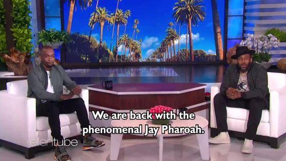 Tournage de Resort To Love à Maurice : l'acteur Jay Pharoah : «C'était amusant de tourner à Maurice car il n'y avait pas de cas de nouveau coronavirus»