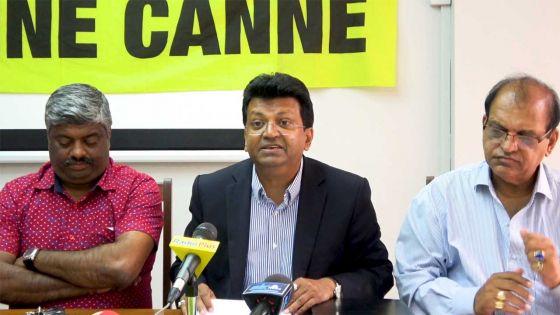 Comptes du Mauritius Sugar Syndicate : Pradeep Jeeha réclame l'ouverture d'une enquête