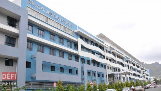Hôpital Jeetoo : une fillette de 12 ans donne naissance à un garçon