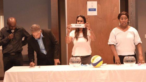 JIOI : Le football mauricien n'a pas été verni par le tirage