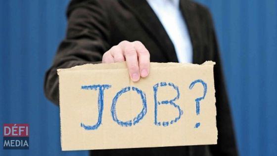 Statistics Mauritius : légère hausse du taux de chômage